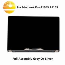 """Brand New dla Macbook Pro 13 """"Retina A1989 wyświetlacz wymiana Digitizer dla A2159 2018 2019 rok"""