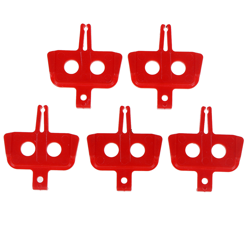 5Pcs Bicycle Brake Spacer Disc Brakes Oil Pressure Bike Parts Cycling Accessories