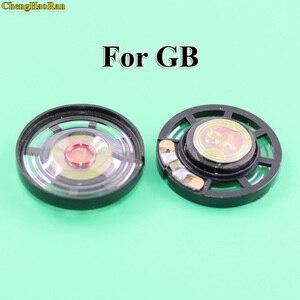 Image 4 - ChengHaoRan 1 pièces pour haut parleur avancé couleur GameBoy pour haut parleur de remplacement GB GBC GBA/GBA SP