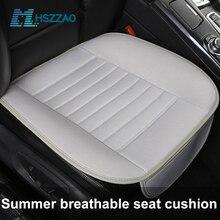 أربعة مواسم العام مقعد السيارة حماية تنفس غطاء مقعد السيارة لشركة هيونداي i30 إلنترا توكسون سوناتا ، كيا K5 ، لكزس RX ES CT