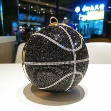 Rhinestone Basketball