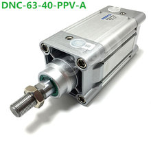 DNC-63-25,40,50,75,80-PPV-A FSQD FESTO standard cylinder air tools pneumatic component DNC series