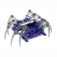 Kinderen Natuurkunde Experiment Onderwijs Aid Diy Spider Robot Elektrische Spider Robot Speelgoed Puzzel Assembleren Onderwijs Aid Kit