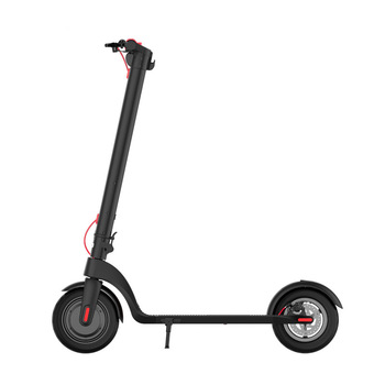 Ultra Light Security Portable Outdoor Off-Road Aluminum Alloy 2-Wheel 8.5-Inch Adult Folding Electric Scooter Mobility Scooter