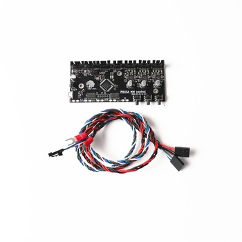 Prusa i3 MK2.5/MK3 Multi Materials 2.0 control board,with power cable and signal cable