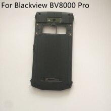 """New Original Battery Cover Back Shell +Loud Speaker For Blackview BV8000 Pro MTK6757 Octa Core 5.0"""" FHD tracking"""