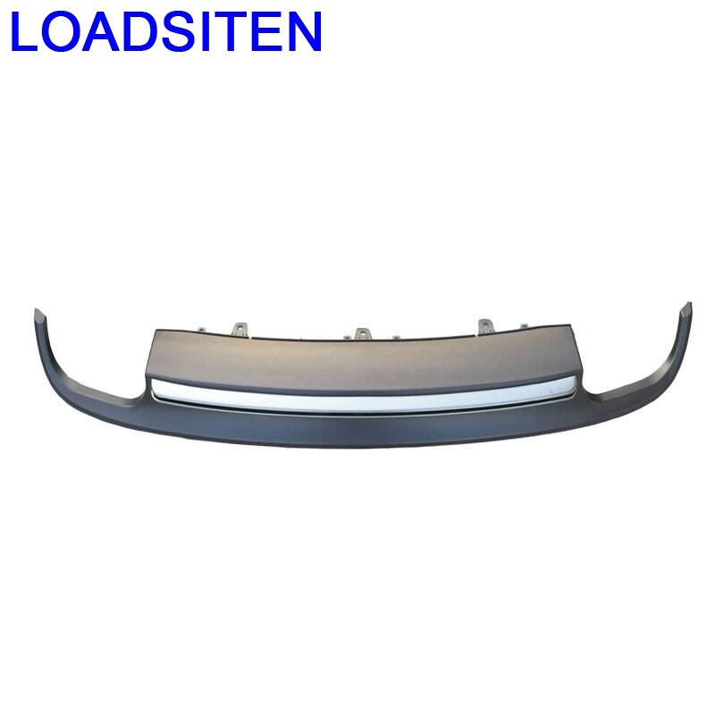 Mouldings Accessories Decoration Automovil Tuning Rear Diffuser Car Front Lip Bumpers 09 10 11 12 13 14 15 16 17 18 FOR Audi A7 in Bumpers from Automobiles Motorcycles