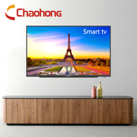 CHAOHONG Smart TV 32 Inches Ultra-thin Screen 60Hz Wi-Fi  ATV DVB-T2/S2 DLED Television 2