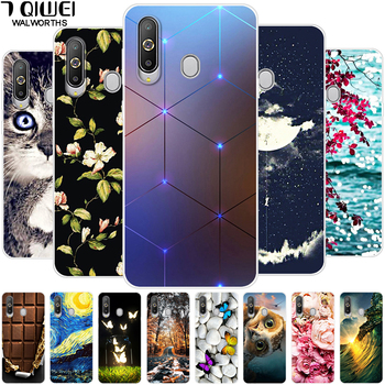 For Doogee Y9 Plus Case Phone Cover Silicone Soft TPU Back Cover For Doogee N20 Case Y9Plus Coque For Doogee Y8C X90 Y8 X90L image