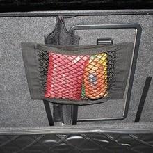 Bag Storage-Bag Pocket-Organizer Mesh-Net Seat-Back Car-Trunk