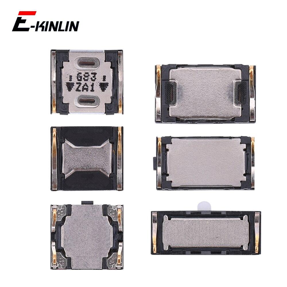 Earpiece Earphone Top Speaker Sound Receiver Flex Cable For HuaWei P Smart Z Plus 2019 Mate 20X 20 X 10 9 Pro Lite