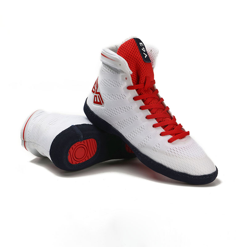 Mr.nut Wrestling-Shoes Professional For Freestyle Size-7-10