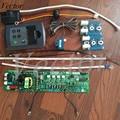 30-100 кВт полностью мостовая Электромагнитная нагревательная панель электромагнитный нагреватель индукционный нагревательный контроллер ...