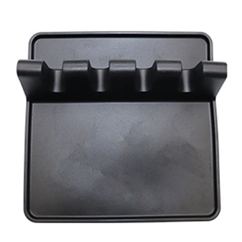 Kitchen Utensil Holder Silicone Spoon Spatula Rack Shelf Portable Multipurpose Stand J99Store