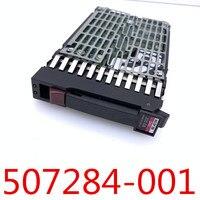 新オリジナル 507284-001 用のボックスに 300 グラム 2.5 6 ギガバイト 10 10k sas 507127-B21 3 年保証