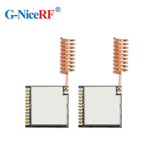 2pcs/lot  RF4432PRO Front End RF Module Si4432 RF Chip 868MHz Wireless Transceiver Module