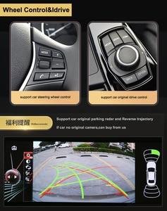 Image 4 - Android 10.0 System Car GPS Navi Stereo For BMW E81 E82 E87 E88 2005 2012 WIFI Google SWC BT Music 2+32G RAM IPS Touch Screen