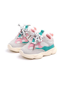 Toddler Shoes Sneaker Infant Baby-Girl Soft-Bottom Comfortable Autumn Boy Casual Children