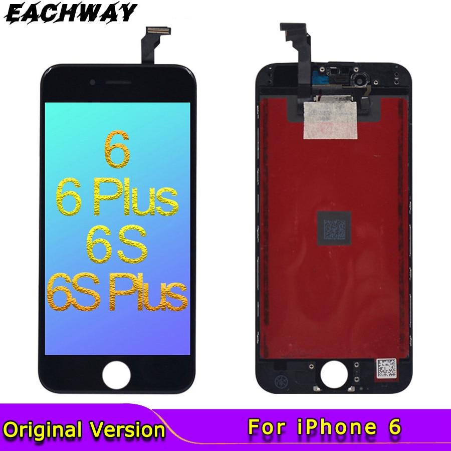 iPhone 6 6Plus 6S 6S Plus LCD Display