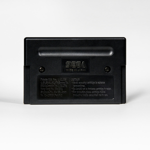 "Image 2 - Pulseman דופק איש ארה""ב תווית Flashkit MD Electroless זהב PCB כרטיס עבור Sega Genesis Megadrive וידאו קונסולת משחקים"