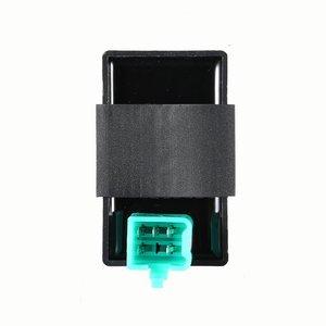 Новый CDI 5 Pin разъем XR CRF 50 70 90 110 125cc ATV Quad Taotao Kazuma китайский Sunl