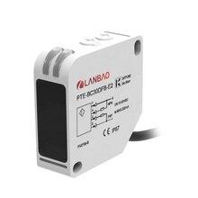 цена на Infrared car parking Vehicle over detection sensor Lanbao diffuse refletion photoelectric sensor PTE-BC200DFB