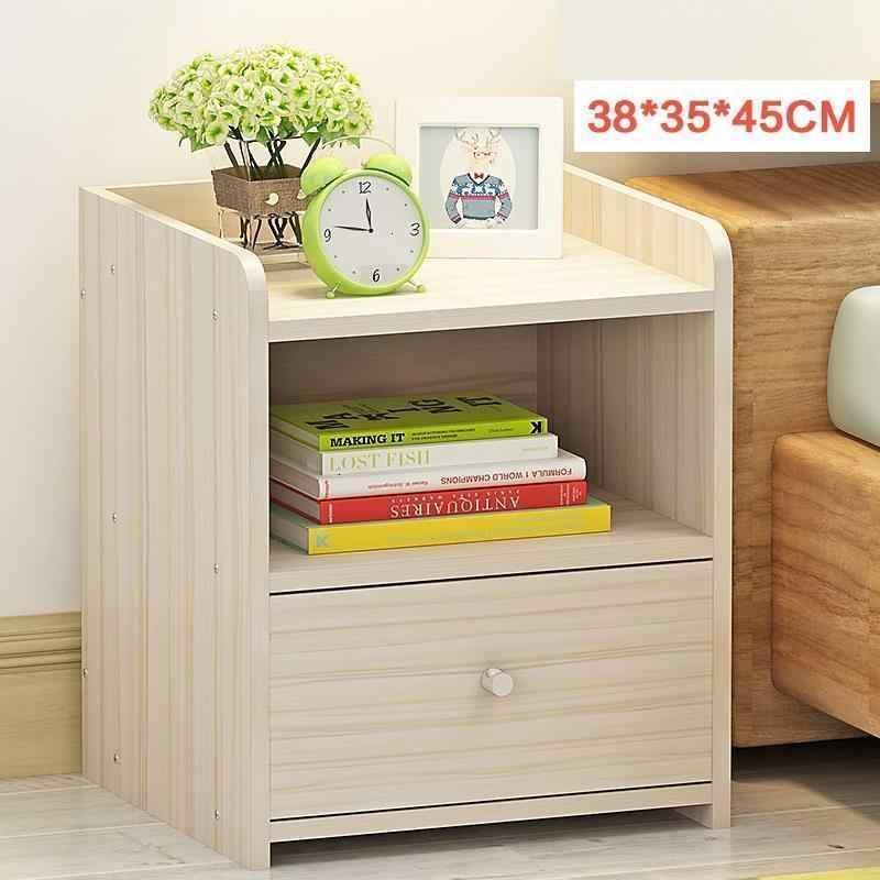 Вспомогательная камера Noche Para El Mesa Da Letto, Европейский деревянный шкаф для спальни, мебель Quarto Mueble De Dormitorio, прикроватный столик