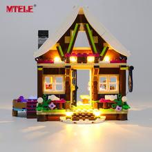 Mtele бренд светодиодный светильник комплект для 41323 compatile