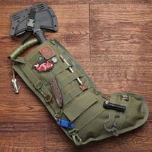 Tactical Christmas Stocking Christmas Stocking Military Gifts Tactical Gifts For Husband Men
