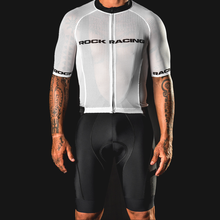 rock racing 2020 new cycling jersey kit pro team men summer set completini ciclismo bicycle clothing ropa de hombre bib shorts