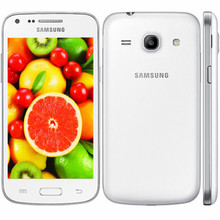 Smartphones Gebruikt Samsung Galaxy Celular Gps 4 3Inch 4Gb Rom 3G Wcdma Mobiel 5 0MP Unlocked Android Goedkope Mobiele telefoons 2SIM cheap SOYES Detachable Andere Cn (Oorsprong) NONE 1800 Nonsupport english Russisch French Spanish Portugees 800x480 Micro Usb