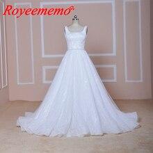 Vestido de Noiva special lace design wedding dress vest top design wedding gown wholesale price bridal dress factory directly