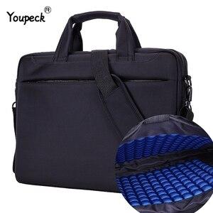 Image 1 - Сумка для ноутбука 15,6 дюйма, для Macbook Pro 15, рукава для ноутбука Macbook Air 13, сумка для ноутбука 17,3 дюйма, сумка для компьютера 13,3/14 дюйма