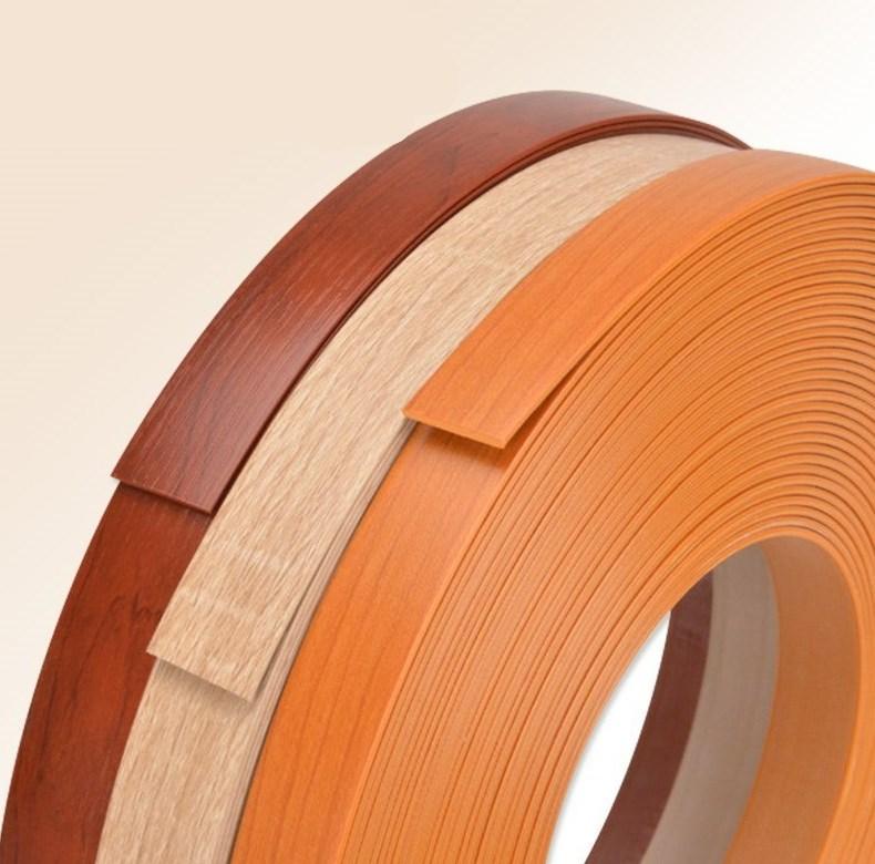 Furniture Wood Veneer Decorative Edge