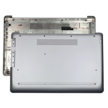 New Original Laptop Base Bottom case Bottom Cover For HP Pavilion 17-BY 17-CA 17T-BY 17Z-CA Series Silver L22508-001