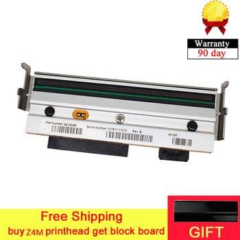 New Z4M Print Head G79056-1M For Zebra Z4M Thermal Barcode Printer 203dpi Printer Spare Parts Compatible