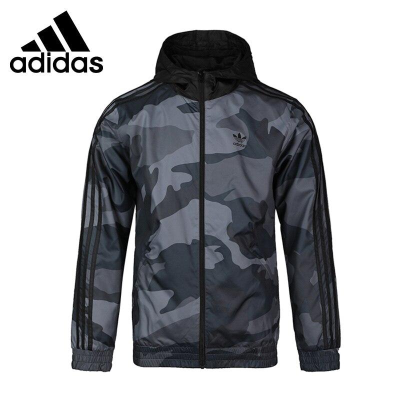 monte Vesubio Inclinado cascada  Nuevo Producto Original, chaqueta de hombre con capucha, Camuflaje, de Adidas  Originals|Chaquetas para running| - AliExpress