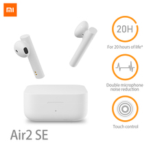 Bluetooth Earphone Air2 Se Xiomi Tws Airdots Pro New Xiaomi Tws Wireless Smart 2SE Intelligent-Touch