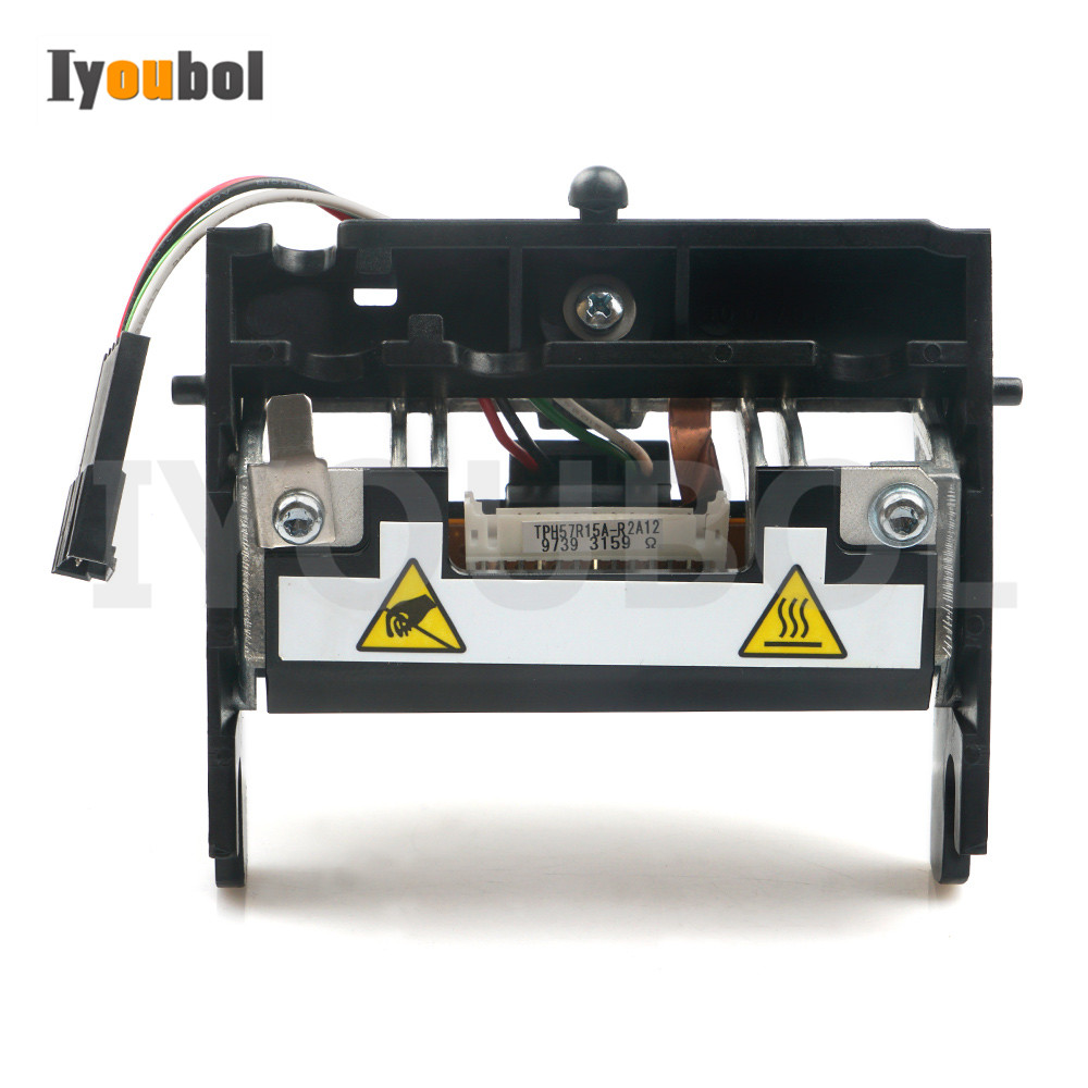 New Thermal Printhead Assembly For Zebra ZXP Series 3 ZXP1 P1031925-070 Kiosk Printer