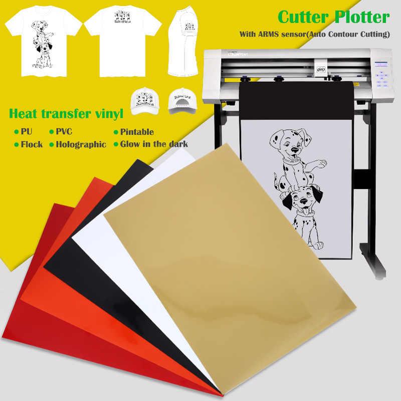 Прочный ТПУ А4 светлый цвет изображение железо на бумаге футболка печать бумага