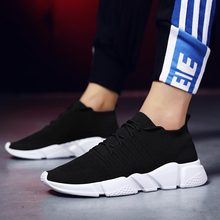 onemix running shoes for men nice retro gym athletic trainers black zapatillas sport shoe man outdoor walking sneakers Elastic Sock Sneakers Men's Running Shoes Men Sport Shoes Man Sports Shoes Men Summer Gym Tennis Athletic Trainers Black A528