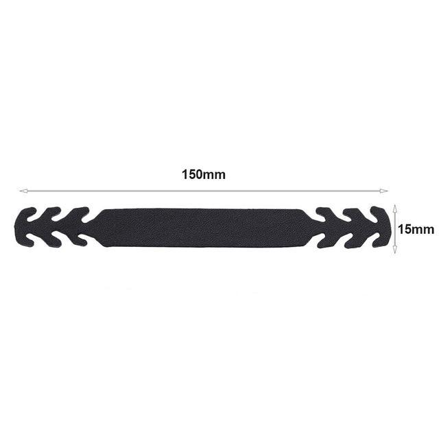 10PCS Mask Extension Hook Adjustment Buckle Comfortable Wear Ear Anti-slip Rope 4
