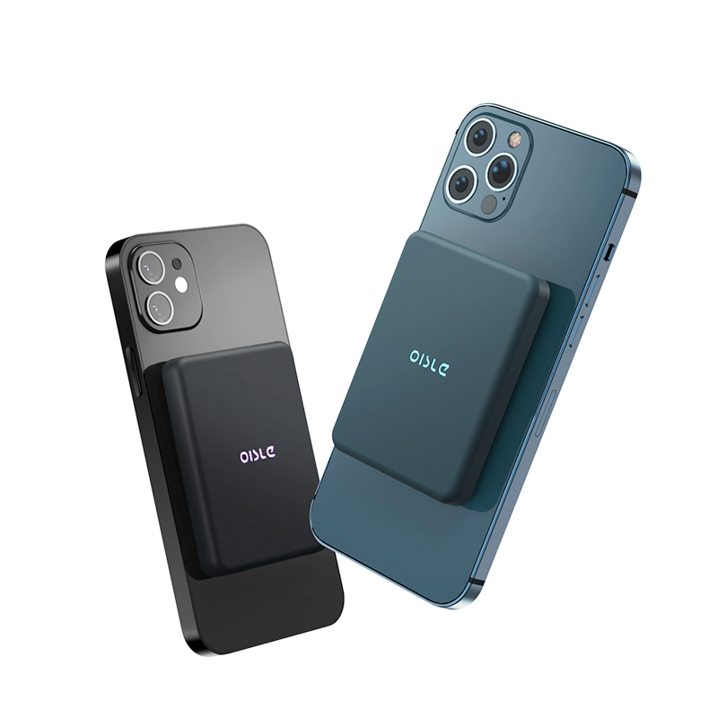 Wireless Magnetic Power Bank OISLE 6