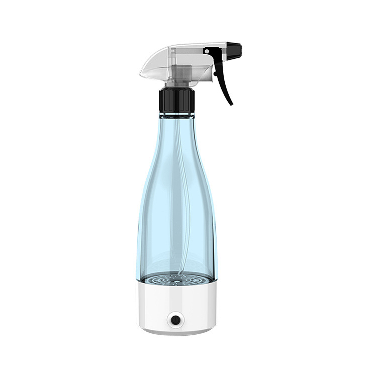 USB 84 Disinfection Water Maker Machine Electrolytic Sterilized Reusable Sodium Hypochlorite Generator Cleaning Stain Remover