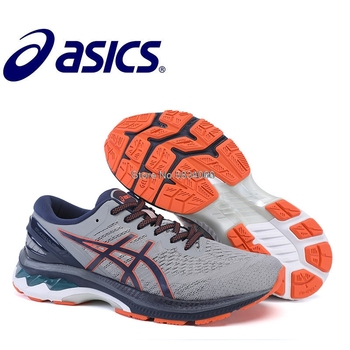 Original ASICS Gel Kayano 27 Men's Sneakers Shoes Asics Man's Running Shoes Sports Shoes Asics Gel-Kayano 27 Mens кроссовки asics asics as455amhuxw3