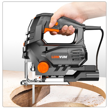 57% Off- LOMVUM Speed Electrical Saw Cutting Metal Wood Aluminum