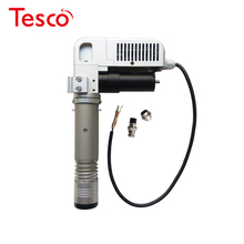 Oscillating cutting tool vibration cutting head oscillating knife tool for car foot mat carpet leather sponge self ordered fronts under oscillating zero mean forces