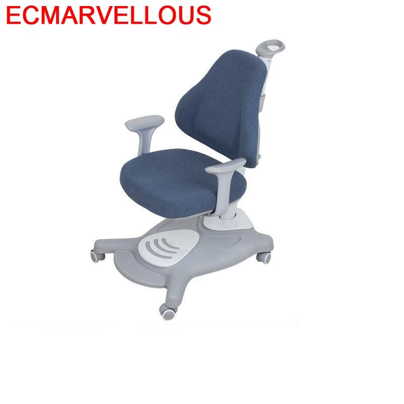 Study Table For Stolik Dla Dzieci Mueble Pour Pouf Cadeira Infantil Kids Adjustable Baby Furniture Chaise Enfant Children Chair