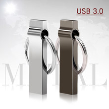 Metal USB Flash Drive gb gb 16 32 64 GB 8GB Memory Stick Pendrive de 128gb usb Flash Memory Stick Pen Drive flash drive de 256 gb
