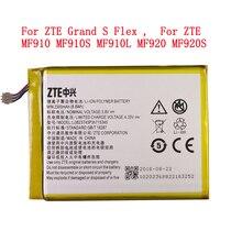 цена на 2300mAh LI3823T43P3h715345 For ZTE Grand S Flex / For ZTE MF910 MF910S MF910L MF920 MF920S Battery